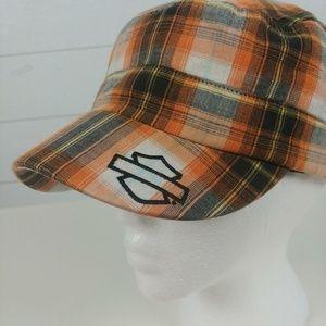 Harley-Davidson Cadet Hat Unisex